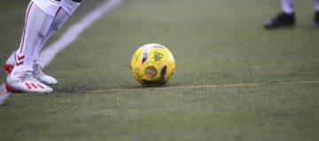 Torneig D'Històrics Del Futbol Català